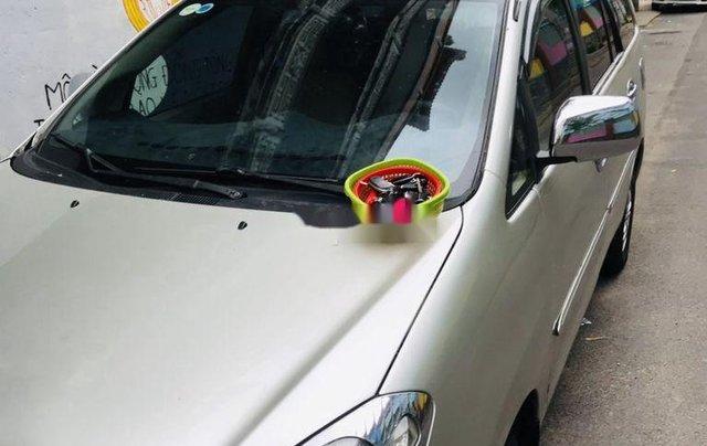Bán chiếc Toyota Innova năm 20079