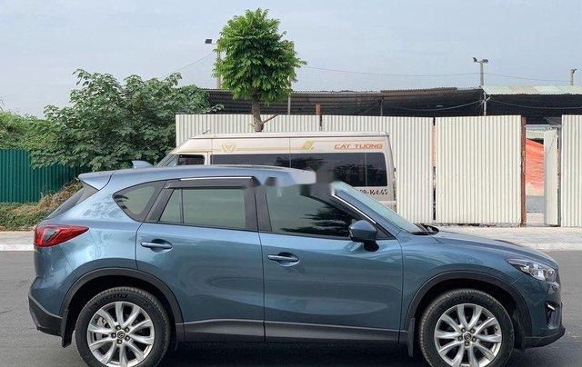 Bán xe Mazda CX 5 năm 2014, xe một đời chủ giá ưu đãi3