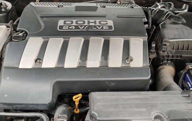Cần bán lại xe Daewoo Magnus sản xuất 2005, nhập khẩu nguyên chiếc, giá chỉ 155 triệu6