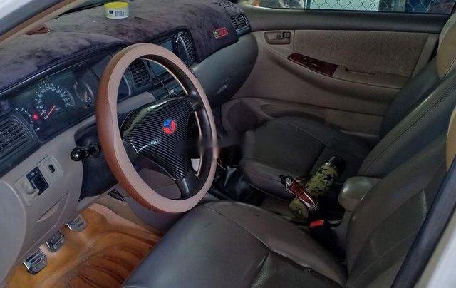 Cần bán gấp Toyota Corolla Altis năm sản xuất 2003, xe nhập còn mới giá cạnh tranh5