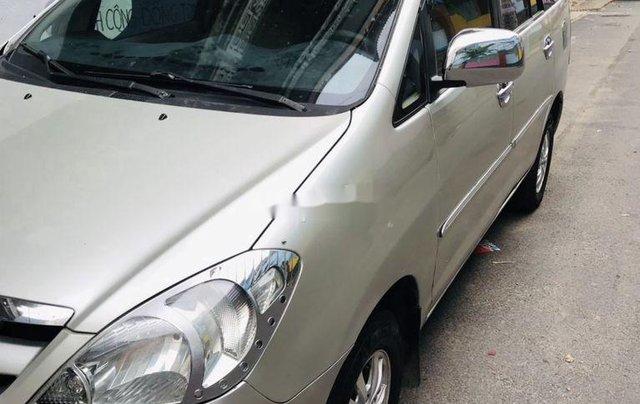 Bán chiếc Toyota Innova năm 20070