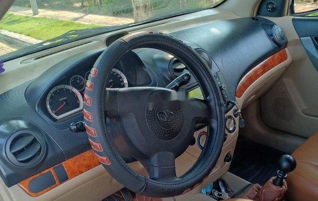 Bán xe Daewoo Gentra sản xuất năm 2009, nhập khẩu nguyên chiếc còn mới giá cạnh tranh2
