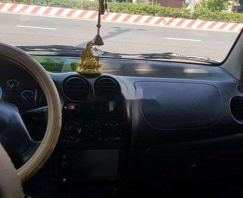 Lên đời bán Daewoo Matiz năm sản xuất 2005, màu bạc7