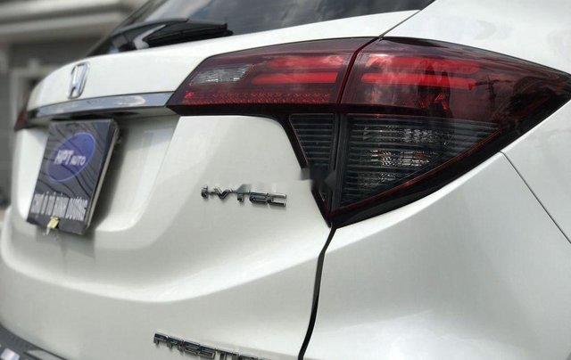 Bán Honda HR-V sản xuất năm 2019, nhập khẩu nguyên chiếc còn mới, giá 795tr9