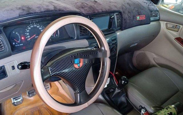 Cần bán gấp Toyota Corolla Altis năm sản xuất 2003, xe nhập còn mới giá cạnh tranh4