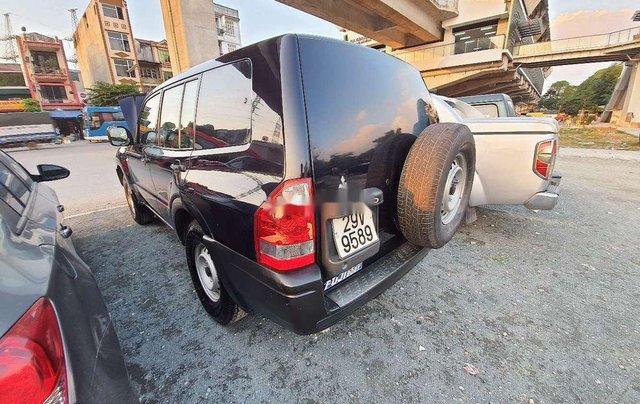 Bán Mitsubishi Pajero năm 2004, nhập khẩu còn mới, giá 190tr9