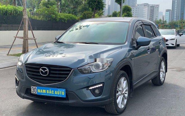 Bán xe Mazda CX 5 năm 2014, xe một đời chủ giá ưu đãi1