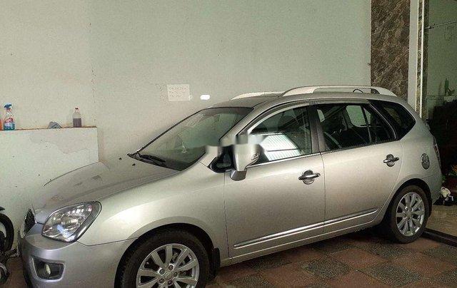 Cần bán lại xe Kia Carens sản xuất năm 2011 còn mới1