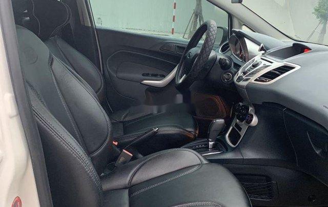 Cần bán Ford Fiesta năm 2012, xe một đời chủ giá thấp7