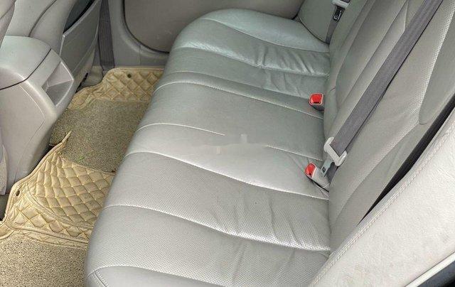 Cần bán Toyota Camry sản xuất 2008, xe nhập còn mới giá cạnh tranh5