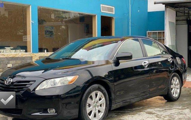 Cần bán Toyota Camry sản xuất 2008, xe nhập còn mới giá cạnh tranh0