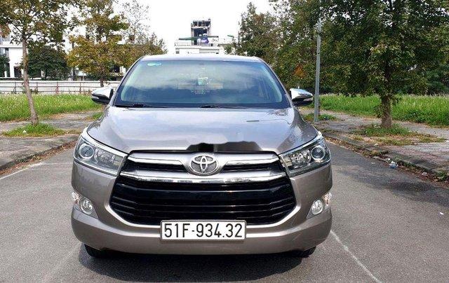 Cần bán Toyota Innova sản xuất năm 2016, giá chỉ 695 triệu0