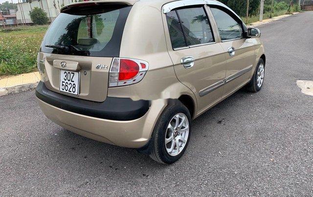 Cần bán lại xe Hyundai Getz năm sản xuất 2010, giá chỉ 225 triệu2