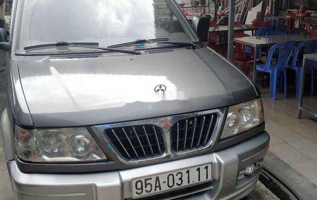 Cần bán lại xe Mitsubishi Jolie năm 2004, nhập khẩu nguyên chiếc0