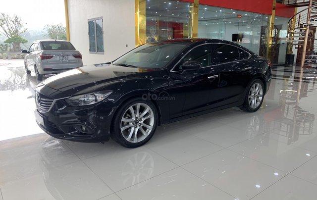 BÁn Mazda 6 2.5 AT 2014, full options2