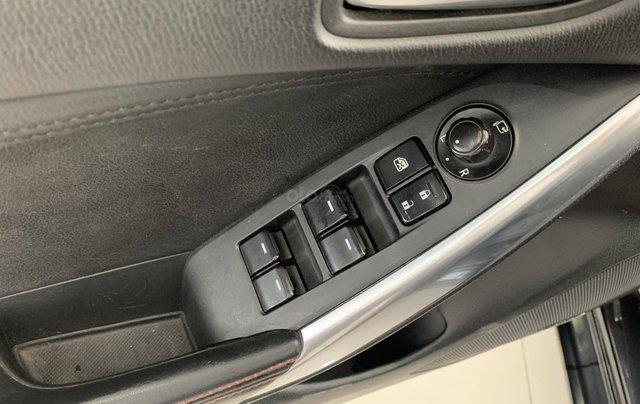 BÁn Mazda 6 2.5 AT 2014, full options9