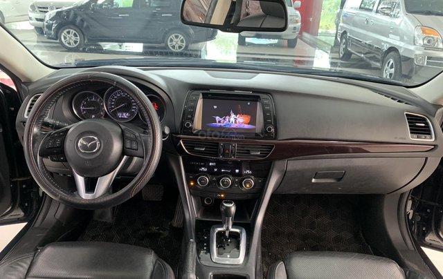 BÁn Mazda 6 2.5 AT 2014, full options6