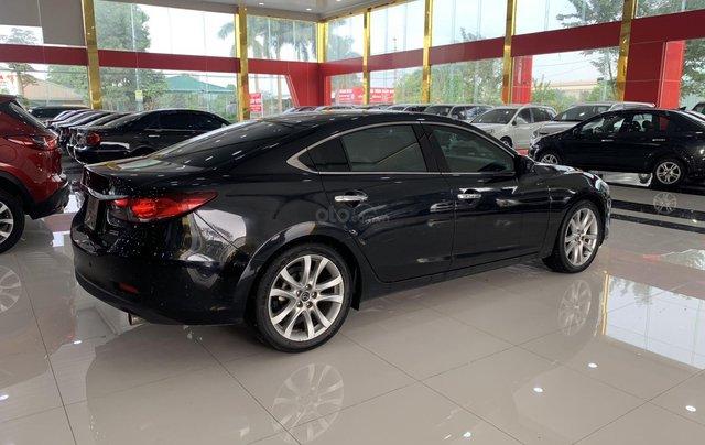 BÁn Mazda 6 2.5 AT 2014, full options4