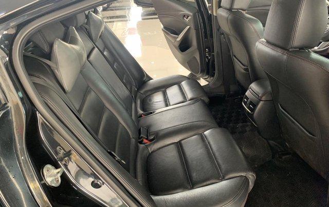 BÁn Mazda 6 2.5 AT 2014, full options8