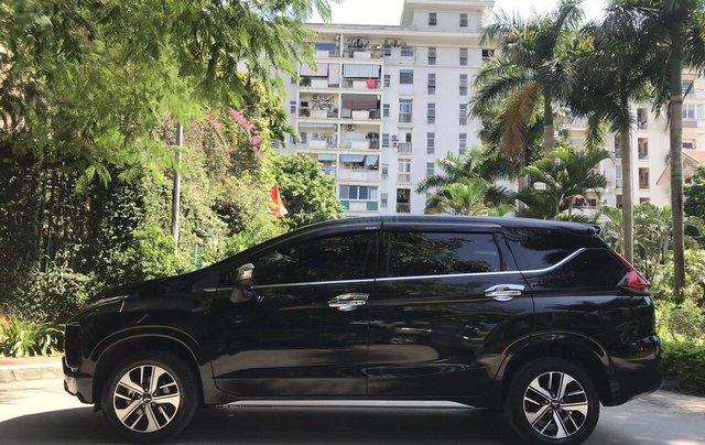 Bán Mitsubishi Xpander 2019 màu đen, tự động, giá siêu tốt1
