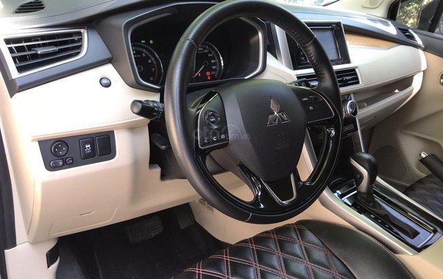 Bán Mitsubishi Xpander 2019 màu đen, tự động, giá siêu tốt4