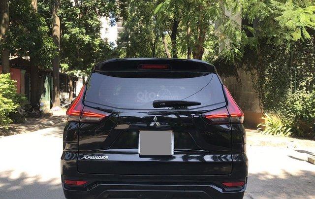 Bán Mitsubishi Xpander 2019 màu đen, tự động, giá siêu tốt3