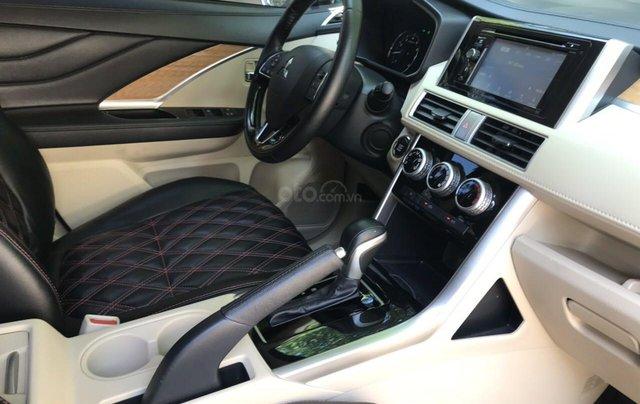 Bán Mitsubishi Xpander 2019 màu đen, tự động, giá siêu tốt5