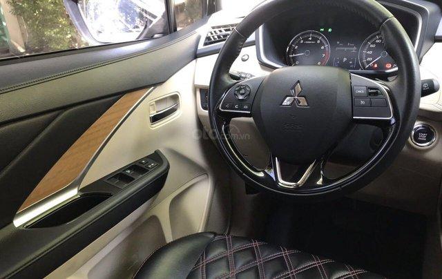 Bán Mitsubishi Xpander 2019 màu đen, tự động, giá siêu tốt8
