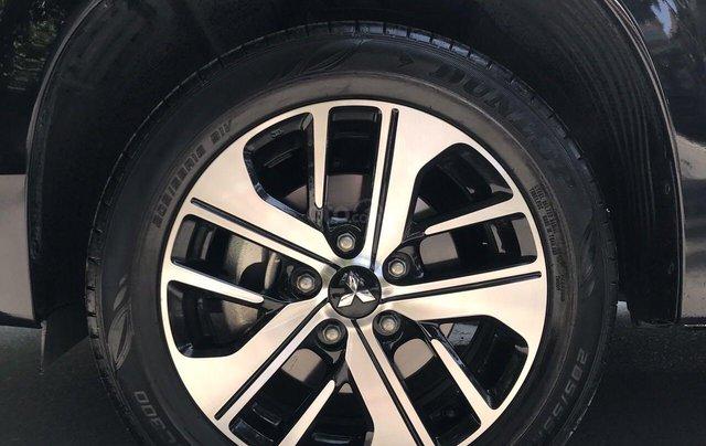 Bán Mitsubishi Xpander 2019 màu đen, tự động, giá siêu tốt12