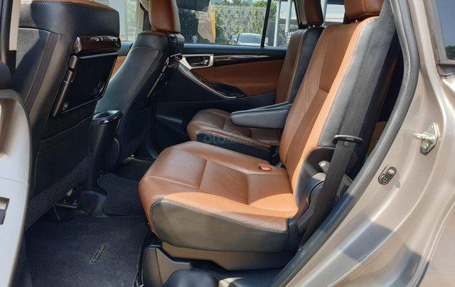Bán Innova bản V - xe siêu đẹp - bảo hành + cam kết chính hãng6