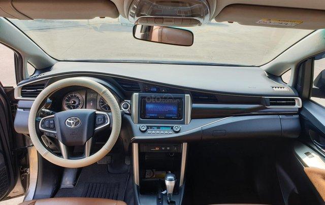 Bán Innova bản V - xe siêu đẹp - bảo hành + cam kết chính hãng8