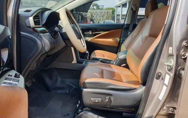 Bán Innova bản V - xe siêu đẹp - bảo hành + cam kết chính hãng9