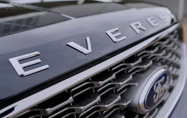 Ford Everest Titanium Biturbo New 2021, cập bến6