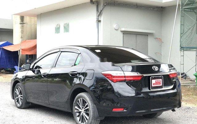Bán Toyota Corolla Altis Luxury sản xuất 2017, 720 triệu4