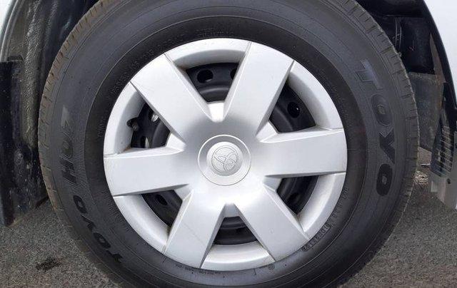Cần bán gấp Toyota Hiace sản xuất năm 2018 còn mới11