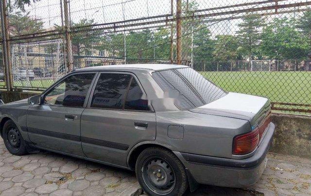 Bán xe Mazda 323 sản xuất năm 1994, màu xám, nhập khẩu nguyên chiếc, giá tốt5