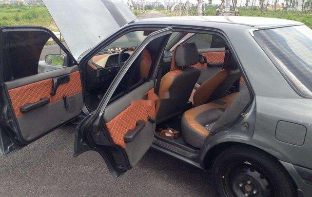 Bán xe Mazda 323 sản xuất năm 1994, màu xám, nhập khẩu nguyên chiếc, giá tốt4