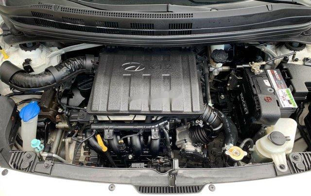Bán Hyundai Grand i10 sản xuất năm 2016, xe nhập còn mới4