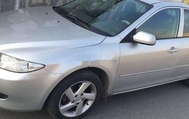 Cần bán xe Mazda 6 năm 2004 còn mới0