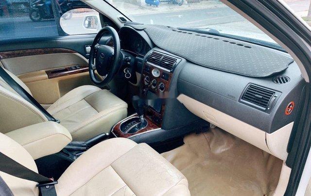 Cần bán gấp Ford Mondeo 2003, màu trắng4