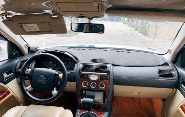 Cần bán gấp Ford Mondeo 2003, màu trắng5