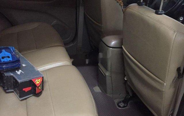 Bán xe Ford Escape đời 2002, màu vàng, xe nhập chính chủ9