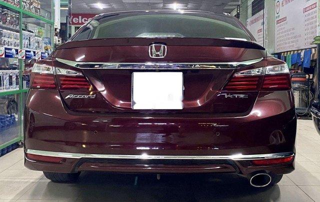 Bán xe Honda Accord năm 2016, nhập khẩu nguyên chiếc còn mới3