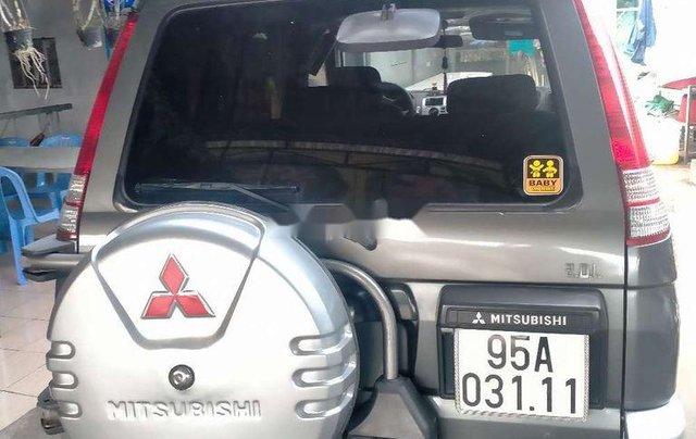 Cần bán lại xe Mitsubishi Jolie năm 2004, nhập khẩu nguyên chiếc1