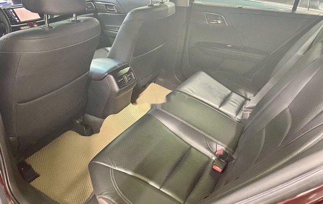 Bán xe Honda Accord năm 2016, nhập khẩu nguyên chiếc còn mới9