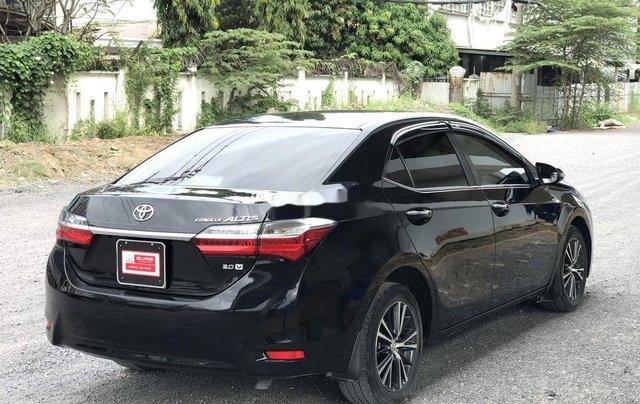 Bán Toyota Corolla Altis Luxury sản xuất 2017, 720 triệu5