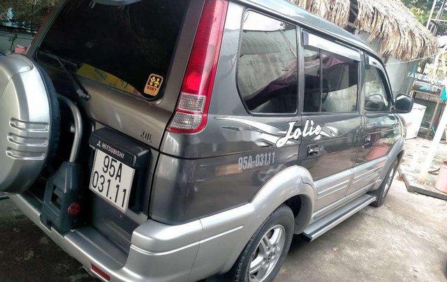 Cần bán lại xe Mitsubishi Jolie năm 2004, nhập khẩu nguyên chiếc6