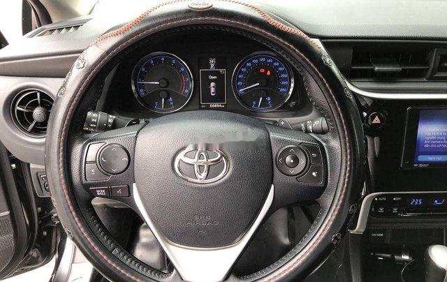 Bán Toyota Corolla Altis Luxury sản xuất 2017, 720 triệu6