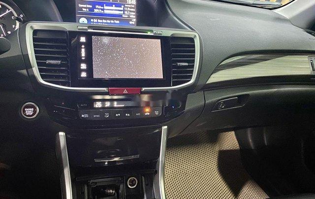 Bán xe Honda Accord năm 2016, nhập khẩu nguyên chiếc còn mới10