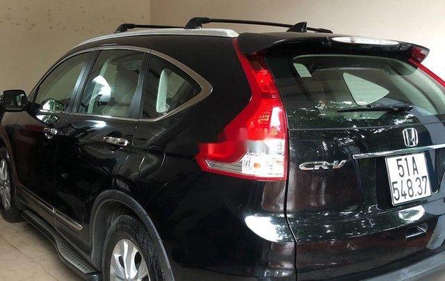 Cần bán lại xe Honda CR V sản xuất 2013 còn mới, 610 triệu0